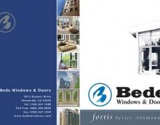 Bede Catalog 2008