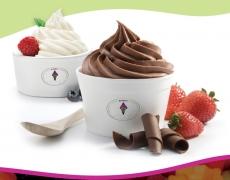 Yogurt Ad