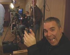 CoupleTalk Session Filming
