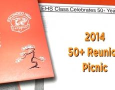 EHS 50+ Reunion