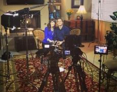 CoupleTalk Hosting Shoot