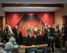 Rhapsody Vocal Ensemble